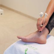 Medische pedicure - Diabetes pedicure