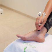 Medische pedicure - Diabetes pedicure