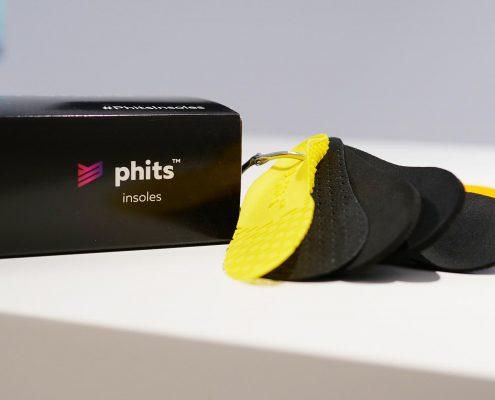 behandeling - Phits steunzolen